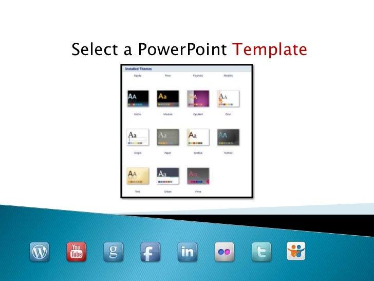 How to Create a Custom Video Thumbnail Slide 2
