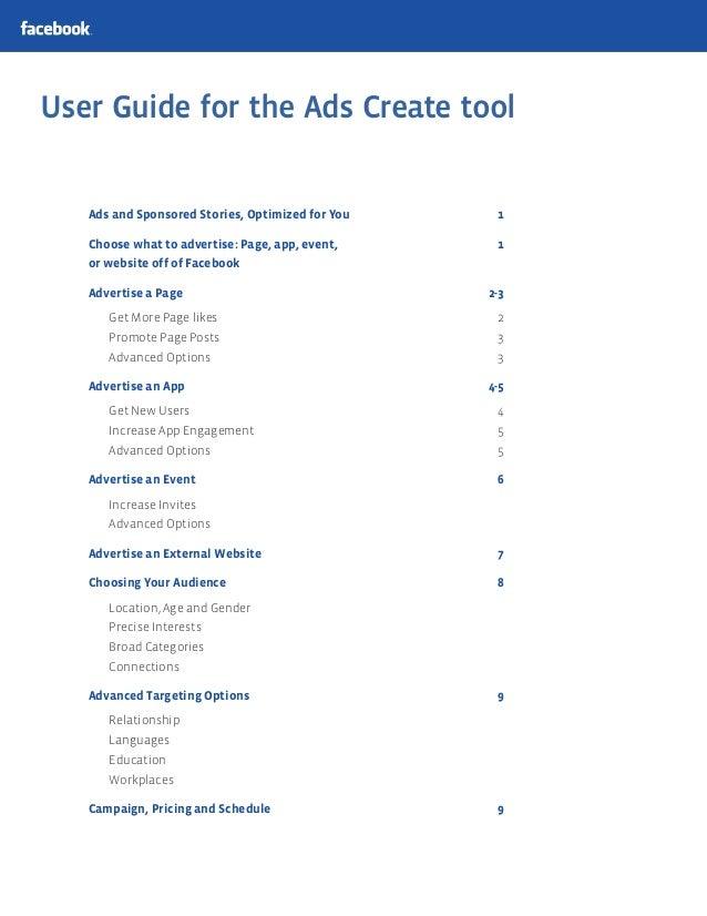 how to create a fb survey