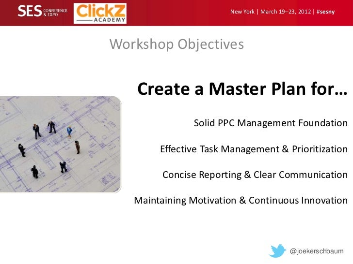 how to create a master slide