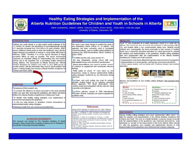How to Create an Effective Poster Presentation: Guest Lecture by Mair…