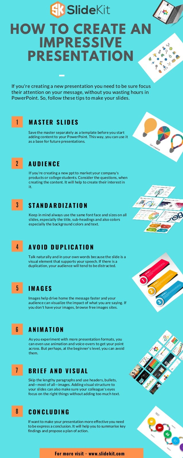 1 M A S T E R S L I D E S Save the master separately as a template before you start adding content to your PowerPoint. Thi...
