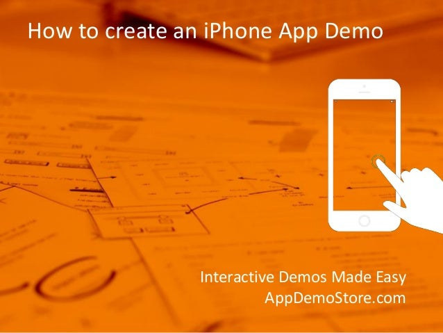 how to create an iphone app how to create an iphone app demo 18693