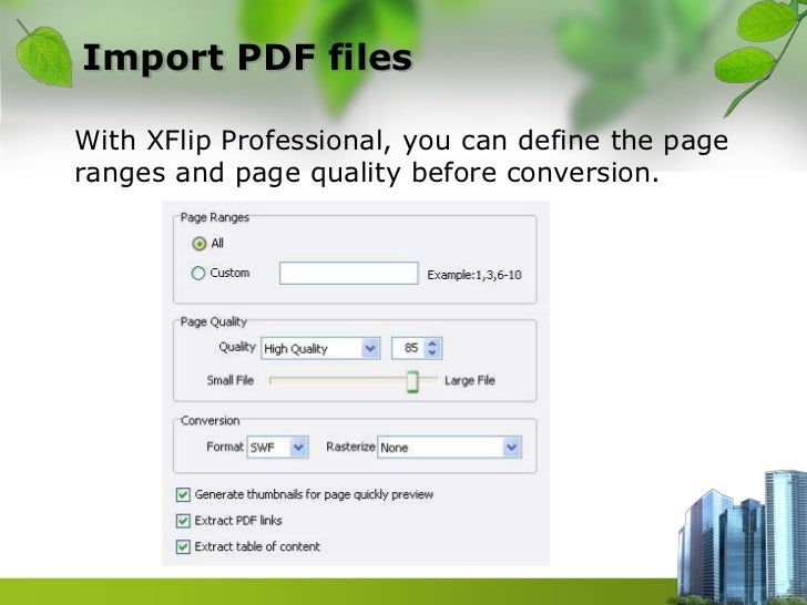 how to create pdf online