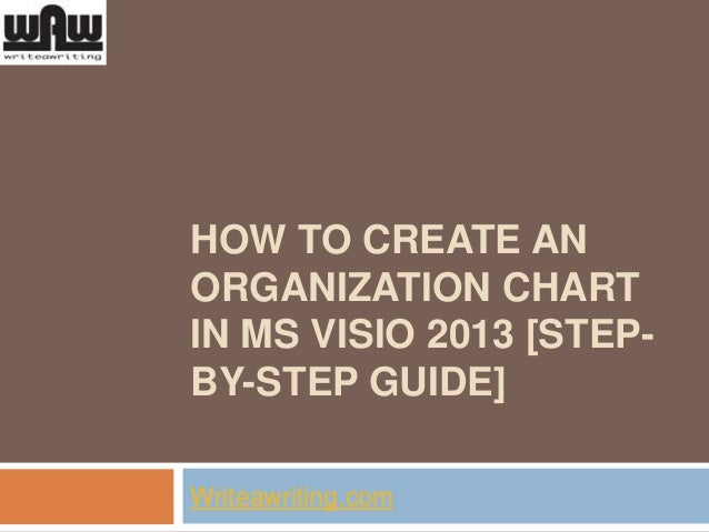 how to create schems in visio