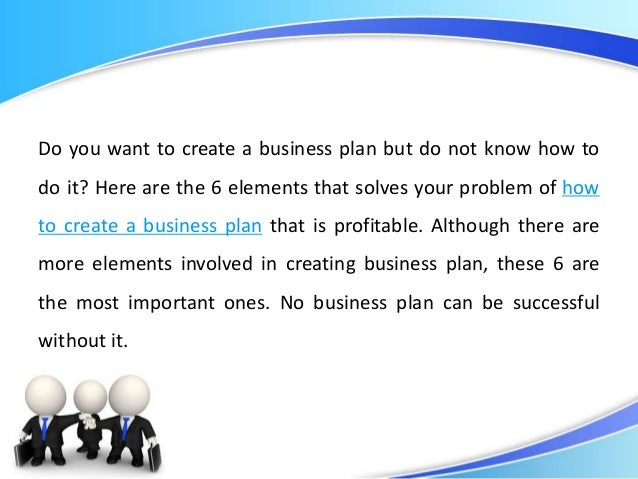Create a Business Plan for Teens