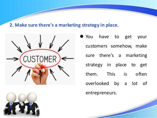 Profitable business plan