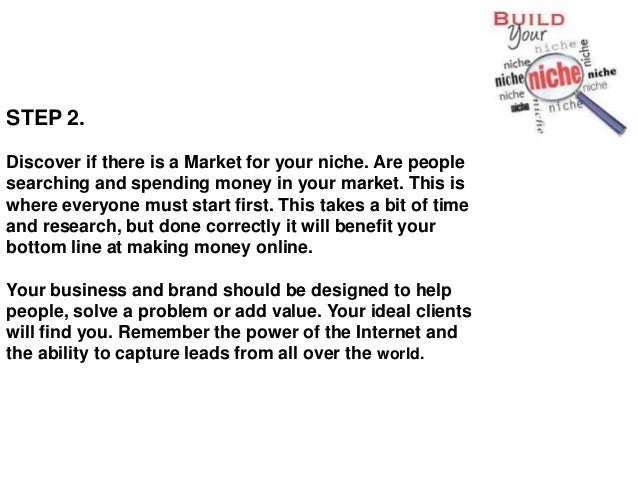 learn how to create a successful buisiness