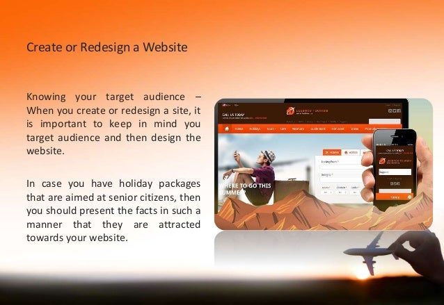 How to create a website like makemytrip for travel business for Websites you can draw on