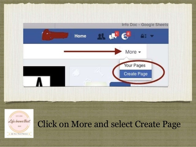 how to create business page on linked in