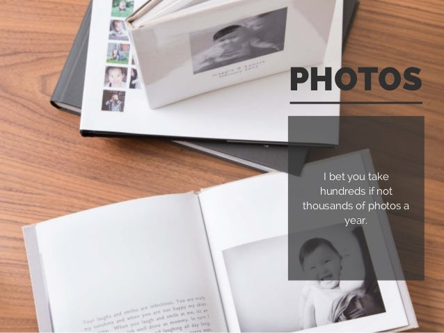 How To Create Meaningful Photo Books Slide 2