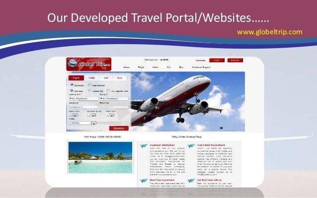 how to create online website
