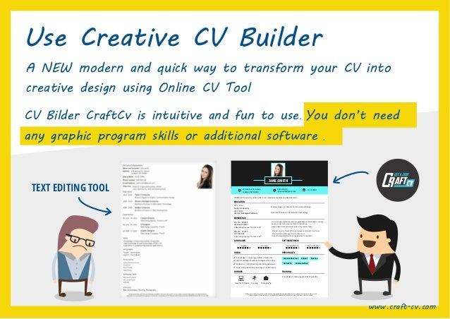 create your cv online selo l ink co