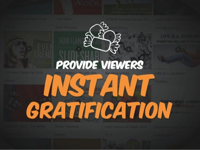 get attention from blogs for more embed views.