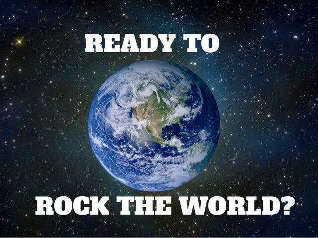 How To Create PowerPoints That Are Out Of This World Slide 2