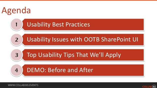 How to create user friendly, engaging share point sites (no coding needed!) Slide 3