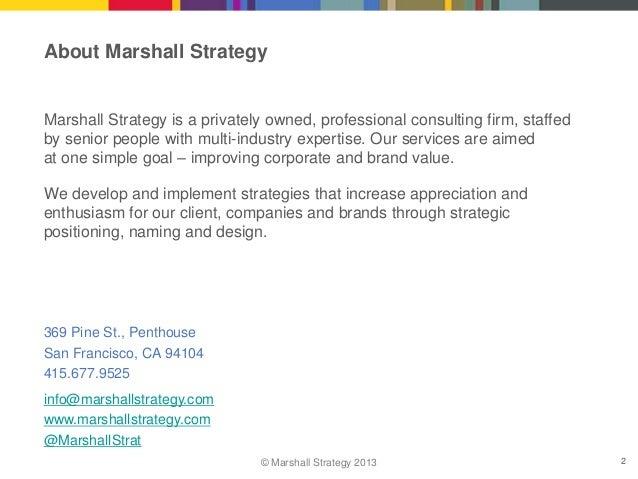 How to Create a Valuable Company Slide 2