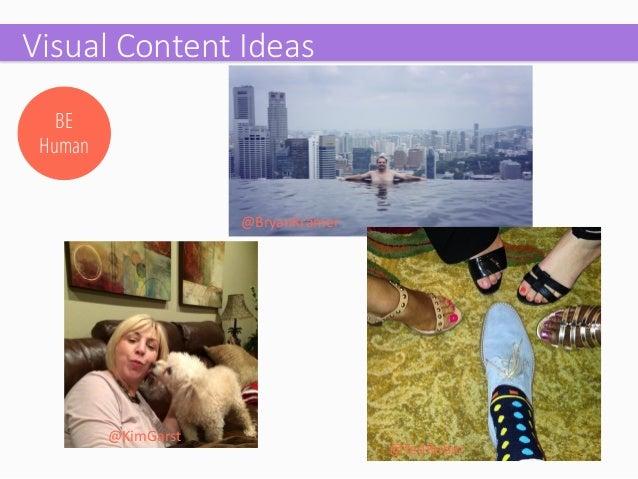Info  Graphics  www.sociallysorted.com  Visual Content Ideas