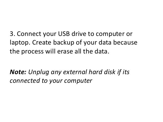 create bootable usb from iso windows 8 command line