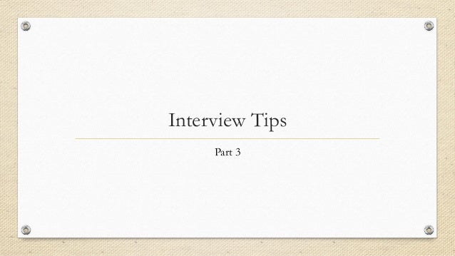 how to crush an interview  u0026 resume mudaser