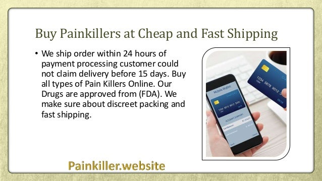 buy no 1 painkillers online from painkiller website