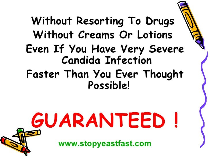 Quick Natural Yeast Infection Cures