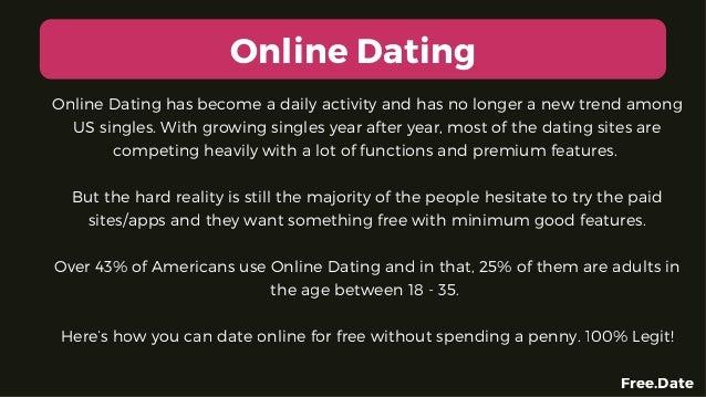 free legit online dating sites