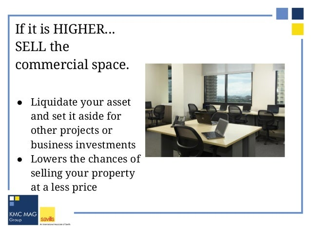 Should you sell or rent out a makati commercial space - Small business spaces for rent set ...