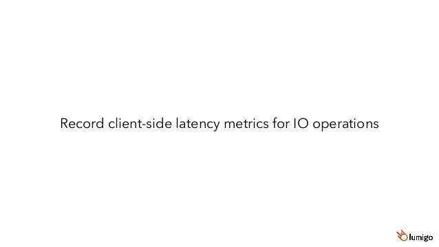 Latency  [API Gateway]