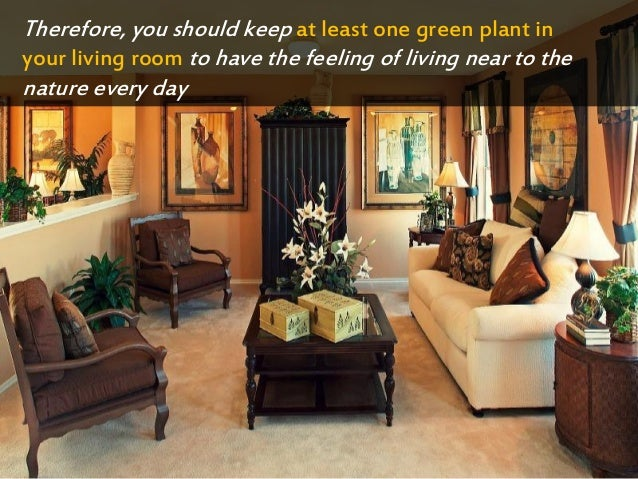U201cHe That Plants Trees, Loves Others Besides Himselfu201d; 22. How To Decorate  Your ... Part 49