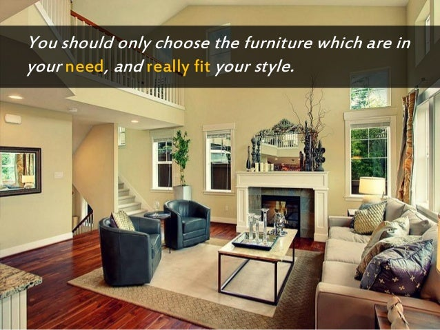Buying Used Furniture, And Renew Them Is Also A Good Idea ...