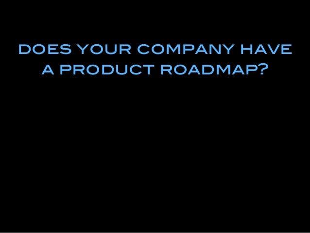 How to Define Your Product Roadmap by Dan Olsen Slide 2