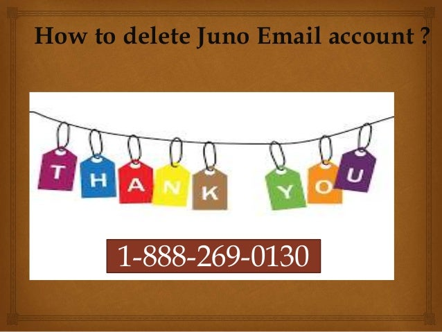 how to delete webmail account