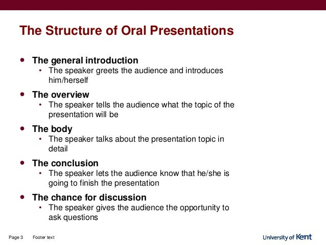 how to deliver successful academic presentations