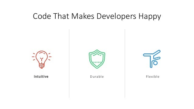 How to Design a Great API (using flask) [ploneconf2017] Slide 3