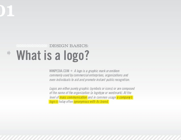 How to Design a Knockout Logo