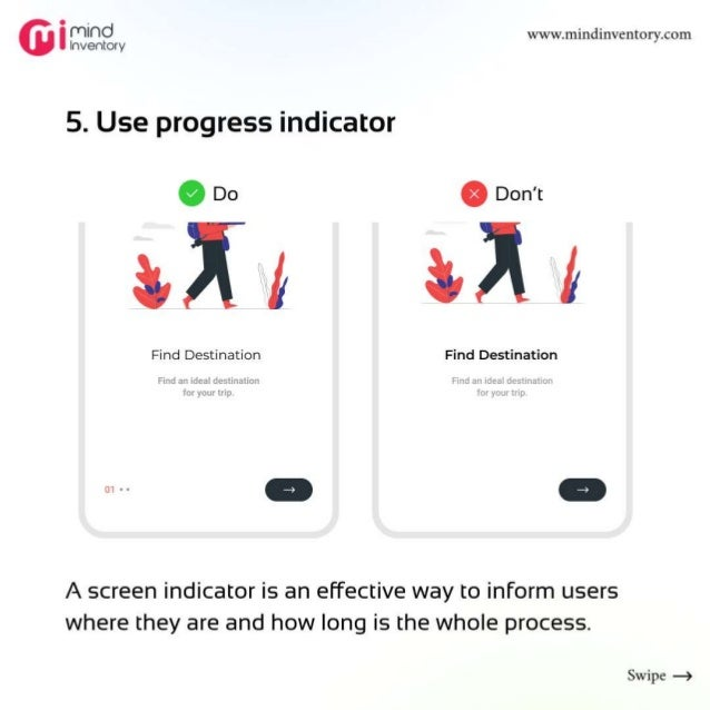 How To Design App Onboarding: Best Practices to Follow
