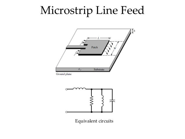 How to design Microstrip patch antenna design in ads 2009