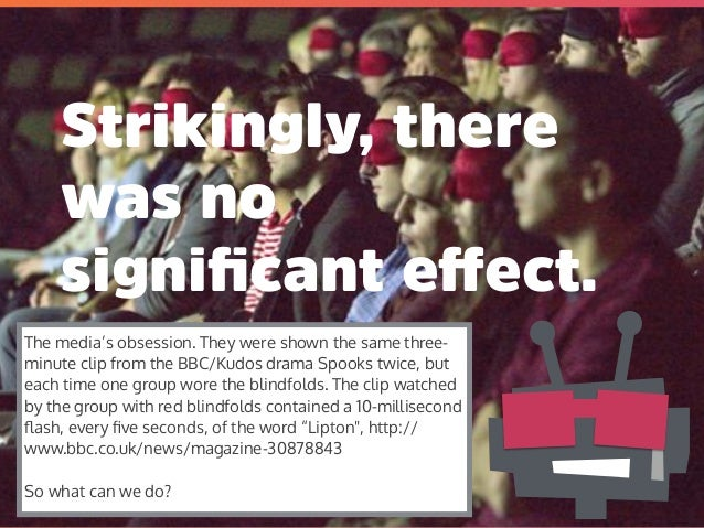 @mrjoe Strikingly, there was no significant effect. http://www.bbc.co.uk/news/magazine-30878843 The media's obsession. They ...
