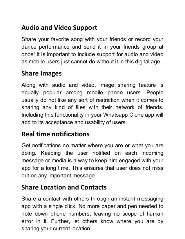 how to create new whatsapp chat