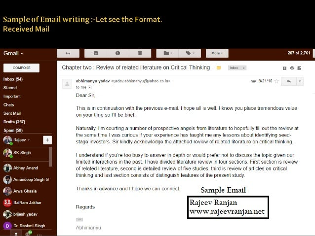 how to develop writing skills pdf