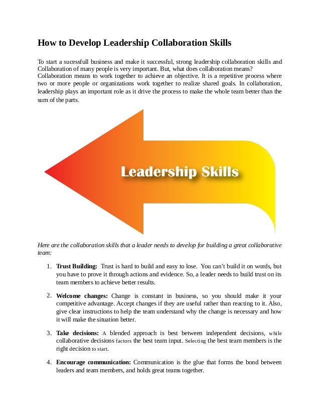 Federal Leadership Development Programs