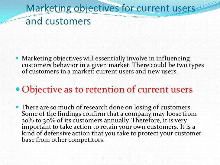 develop organisational marketing objectives Writing smart learning objectives to be useful, learning objectives should be smart: specific organization's marketing by march 15th, i will develop, distribute, gather i will develop my potential as a facilitator by assisting my site supervisor.
