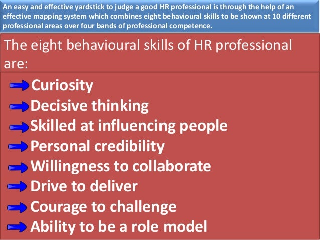 developing yourself as an effective hr or Developing yourself as an effective hr practitioner (4dep) custom essay posted on august 15, 2017 taking my learning forward this paper provides a final reflective statement on my overall development as a human resources (hr) practitioner.