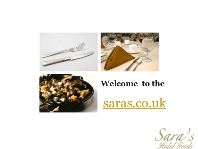 Welcome to the saras.co.uk