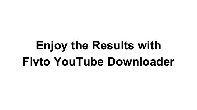 how to download songs straight from youtube