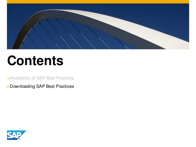 Sap best practices   digital & social media   digital technology.