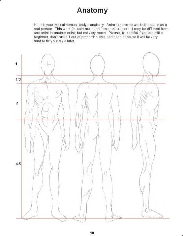 Ungewöhnlich Anime Girl Anatomie Bilder - Anatomie Ideen - finotti.info