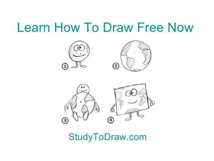 How To Draw Cartoon People For Beginners