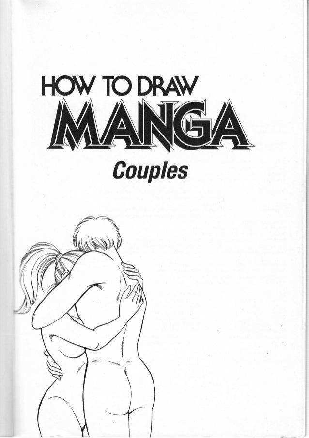 Drawing erotic manga
