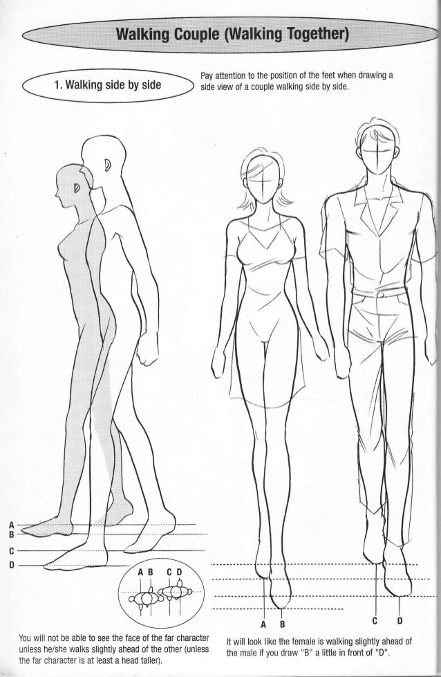 How to draw manga vol 28 couples 19 22 ccuart Images